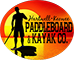 Hartwell Keowee Paddleboard & Kayak Co.  (864) 648-9695